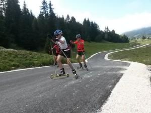 ski-roues la feclaz2