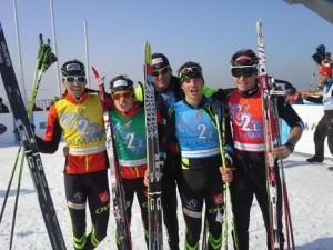 relais mondiaux almaty 2015