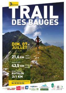 trail des bauges 2019