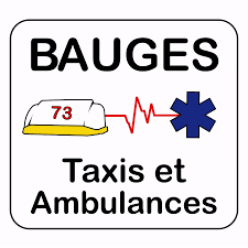 BAUGES TAXIS ET AMBULANCES