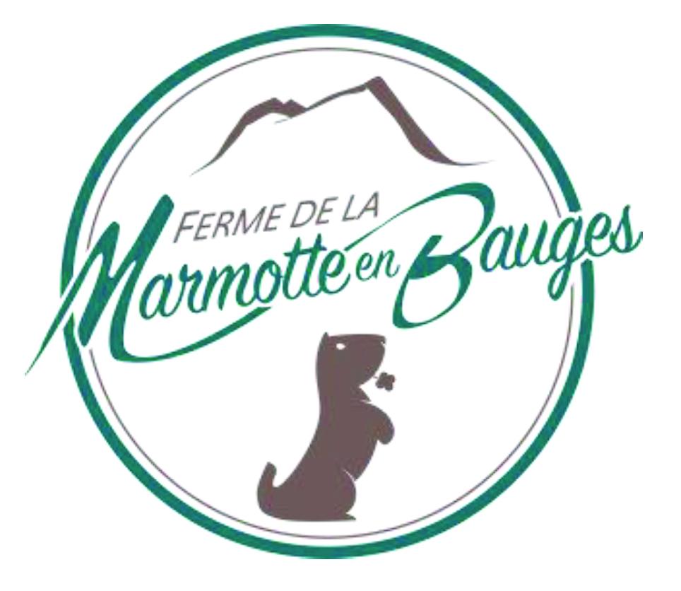 La Ferme de La Marmotte en Bauges