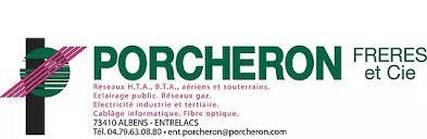 PORCHERON FRERES ET CIE